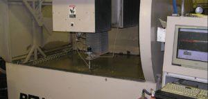 "Flow Waterjet Machine 48""x48"""