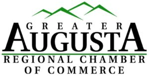 Greater Augusta Regional Chamber Of Commerce Logo